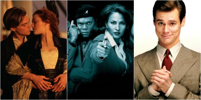 'Titanic', 'Jackie Brown' e 'O Mentiroso' retornam a cinema de Manaus