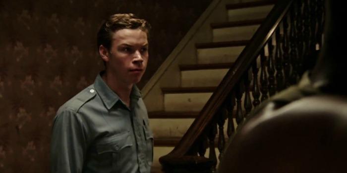Papel de racista no filme 'Detroit' provocou luta interior em ator Will Poulter