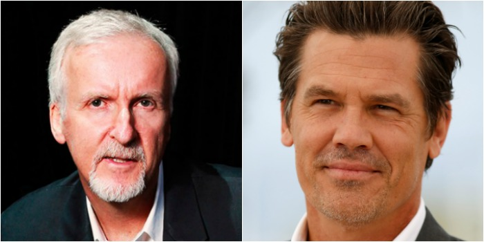 Josh Brolin recusa 'Avatar' e tira James Cameron do sério