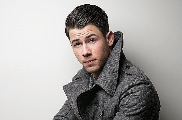 Nick Jonas entra para a ficção científica 'Chaos Walking'