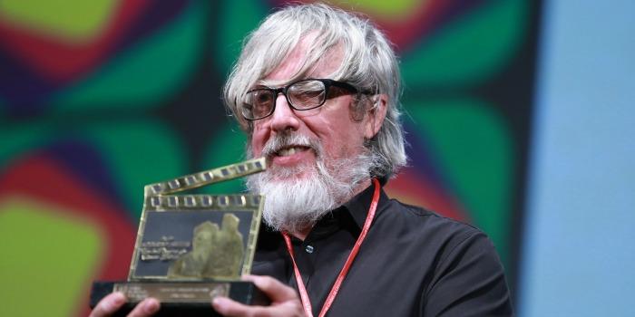 Com humor ácido, Otto Guerra recebe homenagem no Festival de Gramado