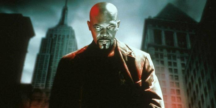 Samuel L. Jackson será 'Shaft' novamente após 17 anos