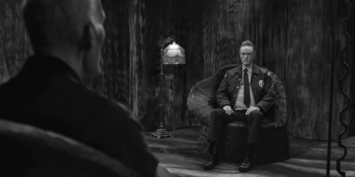 'Twin Peaks' – Terceira Temporada: Episódio 14