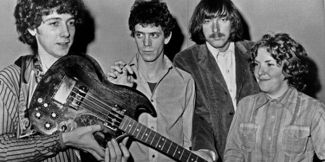 Todd Haynes prepara documentário sobre o Velvet Underground