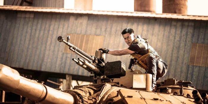 Filme de guerra chinês bate recorde de bilheteria com US$ 600 milhões