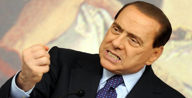 Paolo Sorrentino começa a rodar filme sobre Berlusconi
