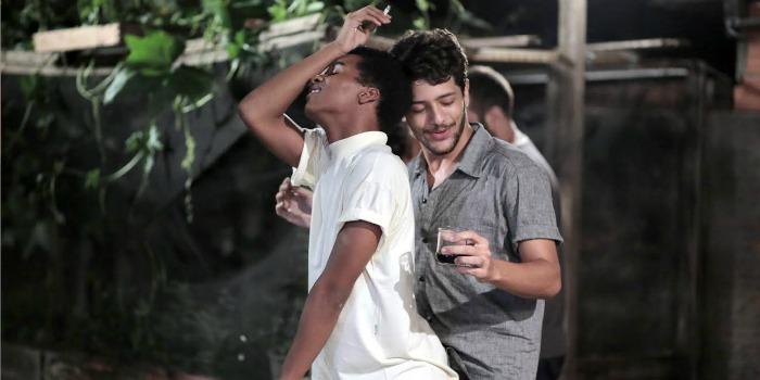 'Corpo Elétrico': a voz do proletariado gay paulistano em um dos grandes filmes do ano