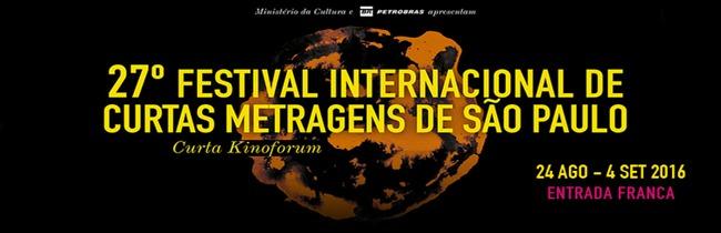 Com foco no humor, Festival de Curtas-Metragens de São Paulo traz 365 produções