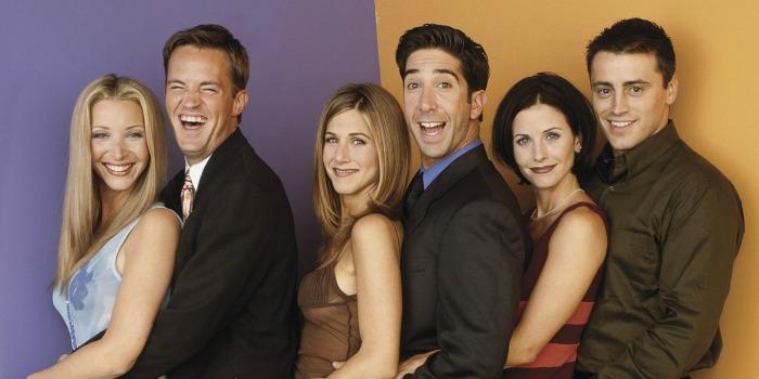 Bastidores de 'Friends' serão revelados em novo livro
