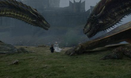 Game of Thrones – Sétima temporada: Episódio Seis