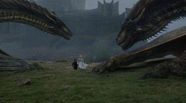 Game of Thrones – Sétima temporada: Episódio Seis