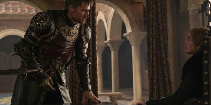 Game of Thrones – Sétima Temporada: Episódio 7