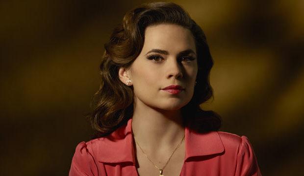 Estrela de 'Agente Carter' integra elenco de novo filme da Disney