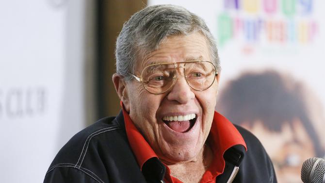 Cineclube da Ufam homenageia o rei da comédia, Jerry Lewis