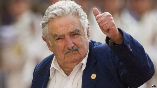 Mujica lidera missão secreta de contrabando de maconha em comédia no cinema