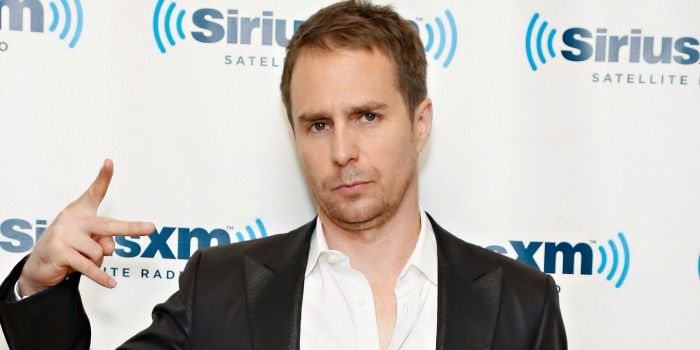 Sam Rockwell será George W. Bush em filme sobre Dick Cheney