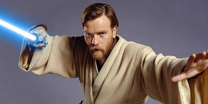 Filme solo de Obi-Wan Kenobi pode ser prequel de 'Uma Nova Esperança'