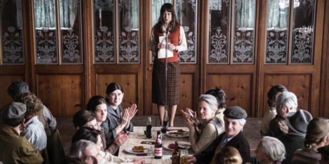 Luta pelo voto feminino na Suíça é o primeiro candidato ao Oscar de Melhor Filme Estrangeiro