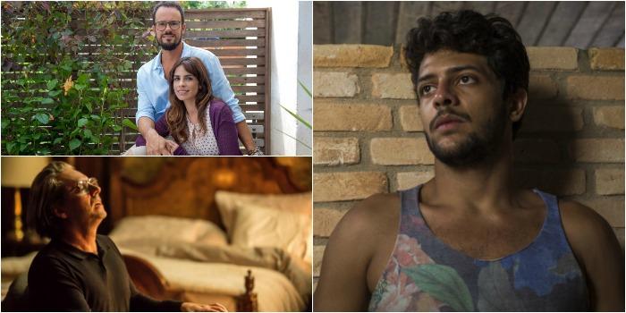 Grandes filmes nacionais seguem em cartaz nos cinemas de Manaus