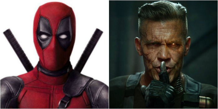 Fox define diretor de 'X-Force' com Deadpool e Cable