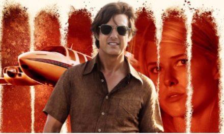 'Feito na América': o spin-off cinematográfico de 'Narcos'
