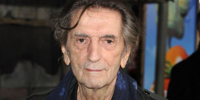 Morre o ator Harry Dean Stanton, aos 91 anos