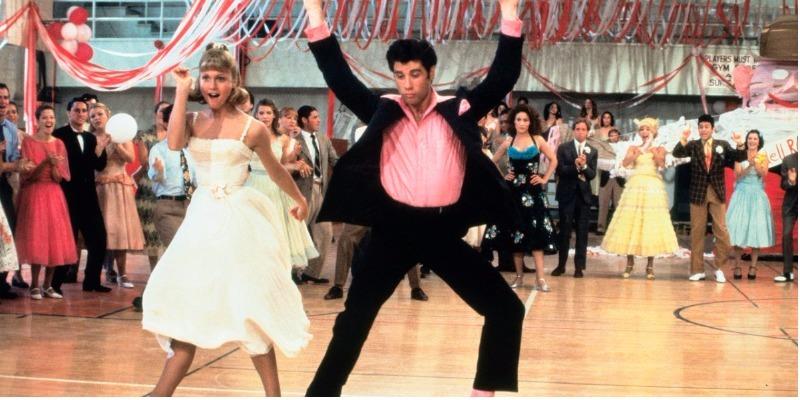 'Grease' completa 40 anos sendo marco dos musicais e na carreira de John Travolta