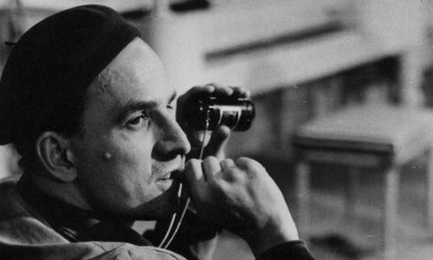 Ingmar Bergman: mestre da linguagem cinematográfica