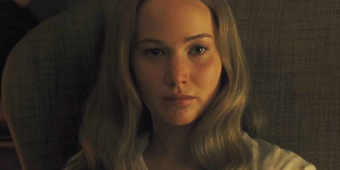 Filme de terror de Darren Aronofsky levou cinco dias para ser concebido