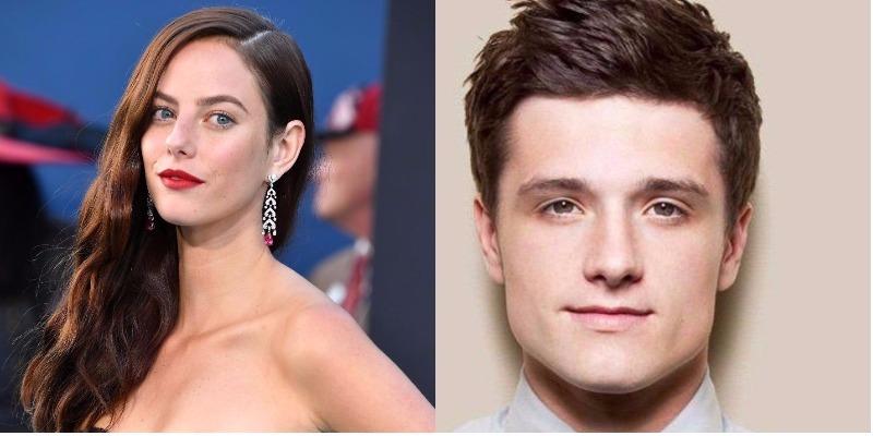 Josh Hutcherson e Kaya Scodelario interpretarão Romeu e Julieta
