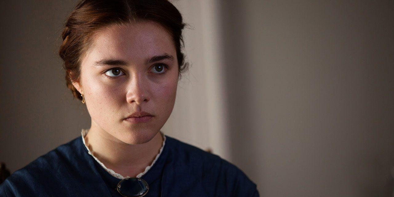 'Lady Macbeth': show de Florence Pugh é ponto alto de ótimo filme
