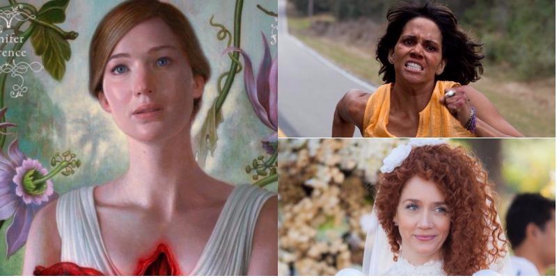 Jennifer Lawrence, Halle Berry e Camila Morgado são destaques nos cinemas de Manaus