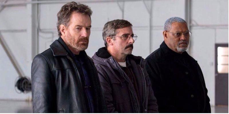 'Last Flag Flying': Richard Linklater decepciona em filme esquecível