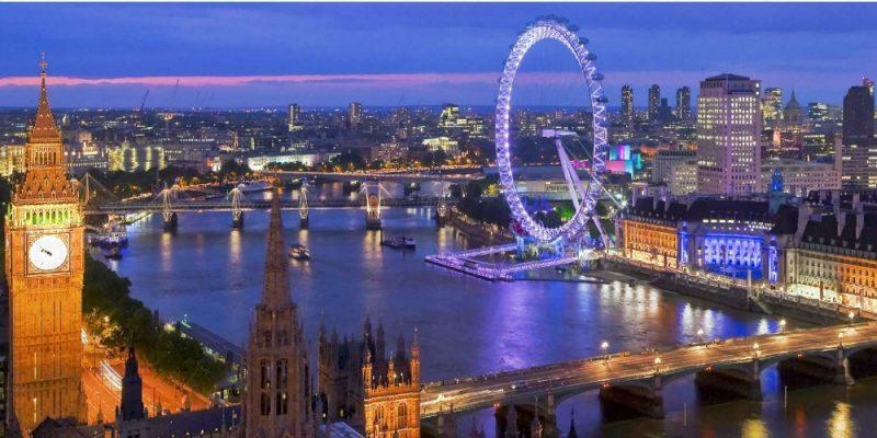 Londres: 7 pontos turísticos de momentos marcantes do cinema