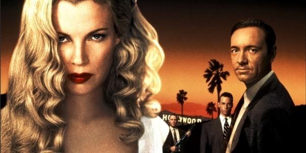 Guy Pearce insinua ter sido assediado por Kevin Spacey em 'Los Angeles – Cidade Proibida'