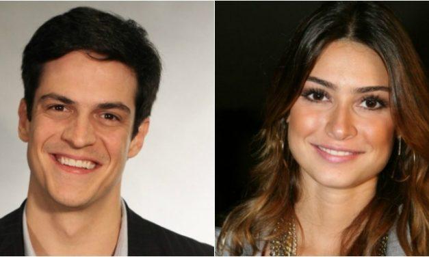 Mateus Solano e Thaila Ayala serão protagonistas de comédia romântica