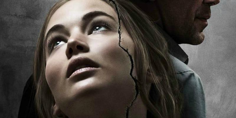Jennifer Lawrence revela experiência de encarar as críticas ruins de 'mãe'