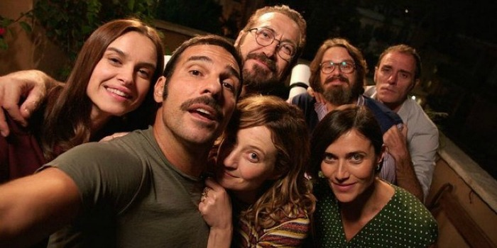 Cine & Vídeo Tarumã exibe comédias dramáticas da Itália na Ufam