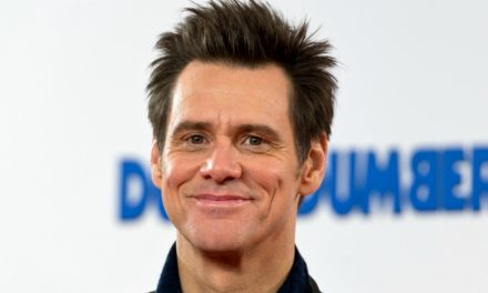 Jim Carrey será o vilão do filme 'Sonic the Hedgehog'
