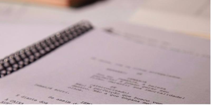 Cine Set abre inscrições para curso de roteiro em Manaus