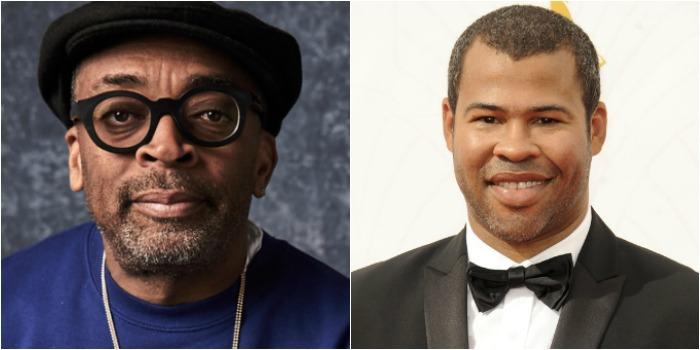 """Spike Lee e diretor de 'Corra!"""" se unem para fazer filme sobre Ku Klux Klan"""