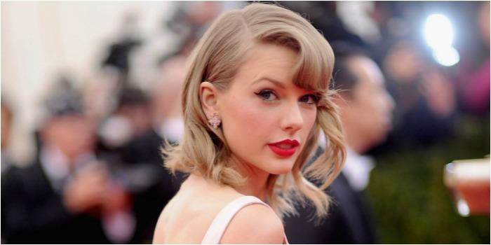 Estúdio aposta em indicação de Taylor Swift para o Oscar 2018
