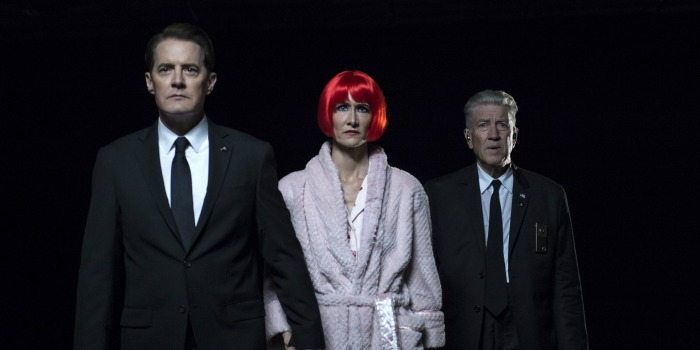 'Twin Peaks' – Terceira Temporada: Episódios 17 e 18