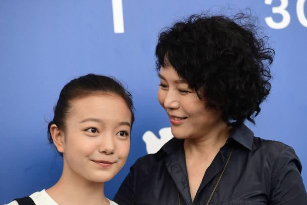 China precisa de mais educação sexual, diz diretora Vivian Qu em Veneza