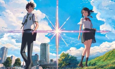 J.J Abrams prepara remake da animação japonesa 'Your Name'