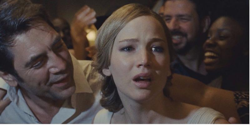 'mãe!': ópera de horror bíblica para amar e odiar na mesma intensidade