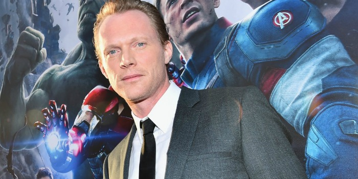Ron Howard anuncia Paul Bettany no elenco de filme de Han Solo