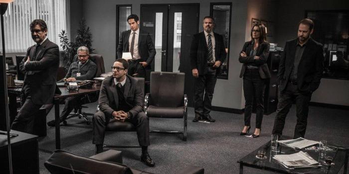 'Polícia Federal – A Lei é Para Todos': discurso do bem contra o mal fragiliza filme da Lava-Jato