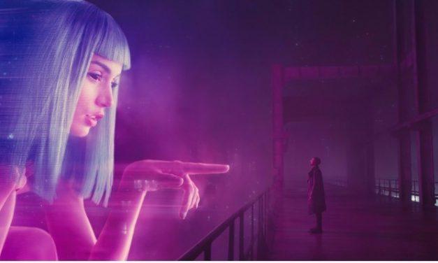 Playlist Cine Set – A Trilha Sonora de 'Blade Runner 2049'