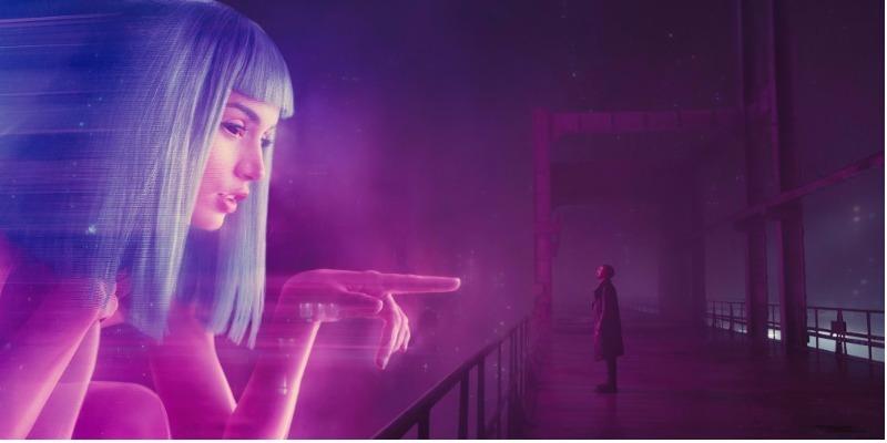 'Blade Runner 2049': Dennis Villeneuve responde a críticas por personagens femininas